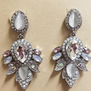 Chloe x Isabel Juliet Statement Earrings